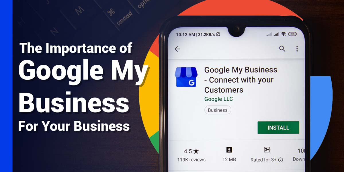 Importance of google my business for your business